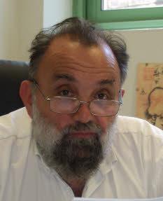 Portrait de Georges Saulus